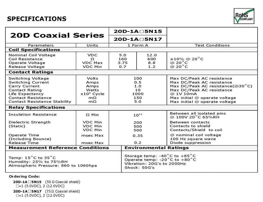20d-coaxial-1-form-a-series-b