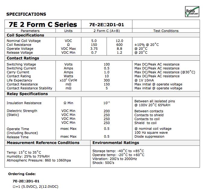 7e-2-form-c-series-d