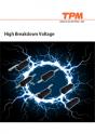 High Breakdown Voltage